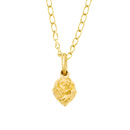 Slider Rose Necklace G