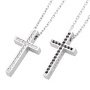 TWO.ME CROSS Necklace S