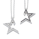 TWO.ME STAR Necklace