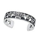 Black Star Bangle