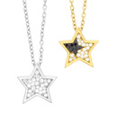 Star Child Necklace